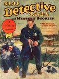 Real Detective Tales (1924-1934 Real Detective Tales Inc.) Pulp Vol. 18 #4