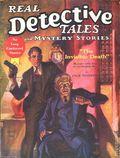 Real Detective Tales (1924-1934 Real Detective Tales Inc.) Pulp Vol. 19 #1
