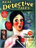 Real Detective Tales (1924-1934 Real Detective Tales Inc.) Pulp Vol. 19 #2