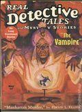 Real Detective Tales (1924-1934 Real Detective Tales Inc.) Pulp Vol. 19 #3