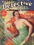 Real Detective Tales (1924-1934 Real Detective Tales Inc.) Pulp Vol. 20 #2