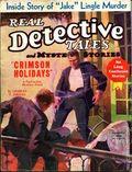 Real Detective Tales (1924-1934 Real Detective Tales Inc.) Pulp Vol. 20 #3