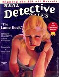 Real Detective Tales (1924-1934 Real Detective Tales Inc.) Pulp Vol. 21 #1