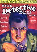 Real Detective Tales (1924-1934 Real Detective Tales Inc.) Pulp Vol. 21 #2