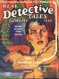 Real Detective Tales (1924-1934 Real Detective Tales Inc.) Pulp Vol. 21 #3