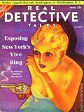 Real Detective Tales (1924-1934 Real Detective Tales Inc.) Pulp Vol. 22 #2