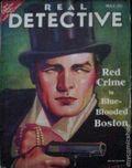 Real Detective Tales (1924-1934 Real Detective Tales Inc.) Pulp Vol. 22 #3