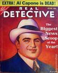 Real Detective Tales (1924-1934 Real Detective Tales Inc.) Pulp Vol. 22 #4