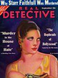 Real Detective Tales (1924-1934 Real Detective Tales Inc.) Pulp Vol. 23 #3