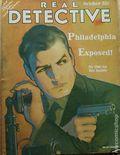Real Detective Tales (1924-1934 Real Detective Tales Inc.) Pulp Vol. 23 #4