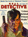 Real Detective Tales (1924-1934 Real Detective Tales Inc.) Pulp Vol. 24 #2