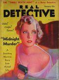 Real Detective Tales (1924-1934 Real Detective Tales Inc.) Pulp Vol. 24 #3