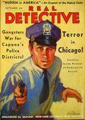 Real Detective Tales (1924-1934 Real Detective Tales Inc.) Pulp Vol. 26 #3