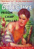 Real Detective Tales (1924-1934 Real Detective Tales Inc.) Pulp Vol. 26 #4