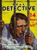Real Detective Tales (1924-1934 Real Detective Tales Inc.) Pulp Vol. 27 #2