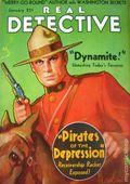 Real Detective Tales (1924-1934 Real Detective Tales Inc.) Pulp Vol. 27 #3