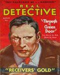 Real Detective Tales (1924-1934 Real Detective Tales Inc.) Pulp Vol. 28 #1