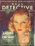 Real Detective Tales (1924-1934 Real Detective Tales Inc.) Pulp Vol. 28 #2