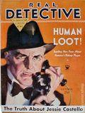 Real Detective Tales (1924-1934 Real Detective Tales Inc.) Pulp Vol. 29 #4