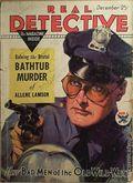 Real Detective Tales (1924-1934 Real Detective Tales Inc.) Pulp Vol. 30 #2