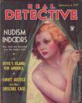 Real Detective Tales (1924-1934 Real Detective Tales Inc.) Pulp Vol. 30 #3