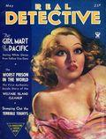 Real Detective Tales (1924-1934 Real Detective Tales Inc.) Pulp Vol. 31 #3