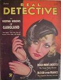 Real Detective Tales (1924-1934 Real Detective Tales Inc.) Pulp Vol. 31 #4