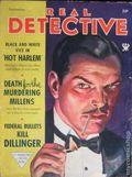 Real Detective Tales (1924-1934 Real Detective Tales Inc.) Pulp Vol. 32 #3