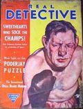 Real Detective Tales (1924-1934 Real Detective Tales Inc.) Pulp Vol. 32 #4