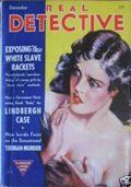 Real Detective Tales (1924-1934 Real Detective Tales Inc.) Pulp Vol. 33 #2