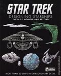 Star Trek Designing Starships HC (2018-2021 Hero Collector) 2-1ST