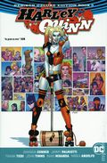 Harley Quinn HC (2017 DC Universe Rebirth) Deluxe Edition 3-1ST