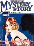 Hutchinson's Mystery-Story Magazine (1923-1927 Hutchinson) Pulp Vol. 1 #5