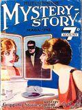 Hutchinson's Mystery-Story Magazine (1923-1927 Hutchinson) Pulp Vol. 2 #7