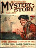 Hutchinson's Mystery-Story Magazine (1923-1927 Hutchinson) Pulp Vol. 3 #13