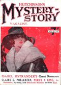 Hutchinson's Mystery-Story Magazine (1923-1927 Hutchinson) Pulp Vol. 3 #14