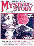 Hutchinson's Mystery-Story Magazine (1923-1927 Hutchinson) Pulp Vol. 3 #17