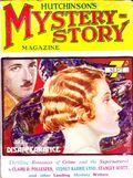 Hutchinson's Mystery-Story Magazine (1923-1927 Hutchinson) Pulp Vol. 4 #20