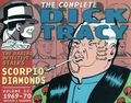 Complete Dick Tracy Dailies and Sundays HC (2006- IDW) By Chester Gould 25-1ST