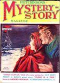 Hutchinson's Mystery-Story Magazine (1923-1927 Hutchinson) Pulp Vol. 5 #26