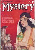 Hutchinson's Mystery-Story Magazine (1923-1927 Hutchinson) Pulp Vol. 5 #28