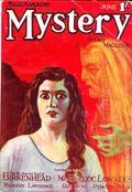 Hutchinson's Mystery-Story Magazine (1923-1927 Hutchinson) Pulp Vol. 5 #29