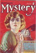 Hutchinson's Mystery-Story Magazine (1923-1927 Hutchinson) Pulp Vol. 5 #30