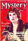 Hutchinson's Mystery-Story Magazine (1923-1927 Hutchinson) Pulp Vol. 6 #33