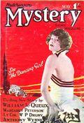Hutchinson's Mystery-Story Magazine (1923-1927 Hutchinson) Pulp Vol. 7 #40