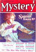 Hutchinson's Mystery-Story Magazine (1923-1927 Hutchinson) Pulp Vol. 8 #46