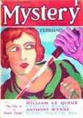 Hutchinson's Mystery-Story Magazine (1923-1927 Hutchinson) Pulp Vol. 9 #48