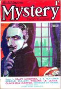 Hutchinson's Mystery-Story Magazine (1923-1927 Hutchinson) Pulp Vol. 9 #53