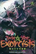 Twin Star Exorcists: Onmyoji GN (2015-Present A Viz Digest) 14-1ST