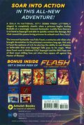 Supergirl Master of Illusion HC (2019 Amulet Books) An All-New Adventure 3-1ST